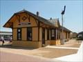 Image for Cotton Belt Depot, Grapevine, Texas