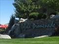 Image for Redfield Promanade fountain - Reno, NV