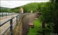 Image for Harcov dam in Liberec / Prehrada Harcov v Liberci (Czech Republic)