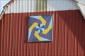 Image for Variable Pinwheel Barn Quilt