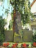 Image for Kriegerdenkmal in Rech, RLP / Germany