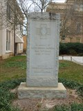 Image for Iredell County Spanish-American War Memorial - Statesville, NC