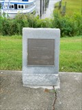 Image for Rear Admiral Herman J Kossler Monument - Mount Pleasant, SC