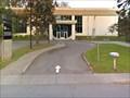 Image for La bibliothèque Lisette-Morin, Rimouski, Québec