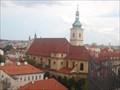 Image for Kostel Panny Marie Vítezné - Church of Our Lady Victorious (Praha, CZ)