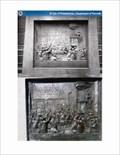 Image for Tablet on Muhlenberg Statue (1913 - 2012) - Philadelphia, PA
