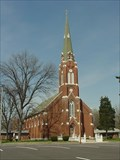 Image for Holy Childhood Catholic Church - Mascoutah, Illinois