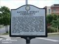 Image for Natchez Street Community - Franklin TN