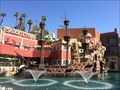 Image for Senior Frogs Pirate Ship - Las Vegas Blvd. - Las Vegas, NV