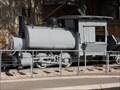 Image for Alamo Quarry Steam Engine - San Antonio, TX USA