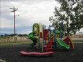Image for Pryor View Park Playground - Frannie, Wyoming