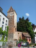 Image for Hexenturm - Memmingen, Germany, BY