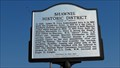 Image for Shawnee Historic District - Shawnee, CO