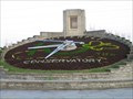 Image for Tourism - Niagara Parks Floral Clock