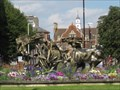 Image for Italian Statue - Greyfriars, Bedford, Bedfordshire, UK