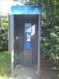 Image for Telefonni automat, Praha, Hlubocepska ulice