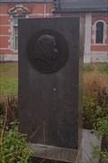 Image for Marguerite Yourcenar - Marchienne-au-Pont - Belgique