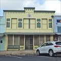 Image for Old First National Bank Building - Smithville Commercial Historic District - Smithville, TX