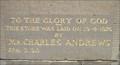 Image for 1876 - Aberdeen St Baptist Church , Geelong , Victoria