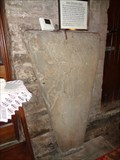 Image for Capel Gwladys Stone - St Catwgs Church - Gelligaer, Wales.