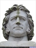 Image for Sir Joseph Paxton Bust - Crystal Palace Park, London, UK