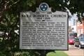 Image for 4E 138 - Sara Roberta Church - Memphis, TN