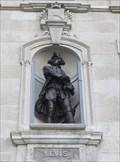 Image for François Gaston, Duc De Lévis - Québec, Québec