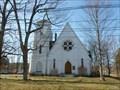 Image for Guthrie Center at Old Trinity Church - Great Barrington, MA