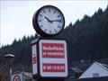 Image for Town Clock Bushaltestelle - Bendorf-Sayn, RP, Germany