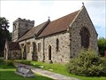 Image for Church of St John  - Spetisbury, Dorset, UK.