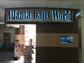 Image for Atlanta Daily World ALT Concourse B - Atlanta, GA