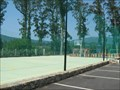 Image for Basketball Court of the Park Ponte do Tamuxe - Rosal, Spain