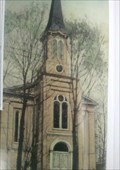 Image for Warrenton Presbyterian Church - Then and Now - Warrenton, VA