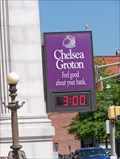 Image for Chelsea Groton Savings Bank T & T - Norwich, CT
