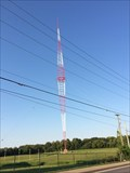 Image for WSM Broadcasting Transmitter & Antenna - Brentwood, TN