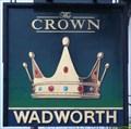 Image for Crown - New Park Street, Devizes Wiltshire, UK.