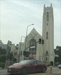 Image for Hollywood United Methodist Church - Hollywood, CA