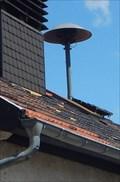 Image for Outdoor warning siren - Ruppertsecken, Rheinland-Pfalz - Germany