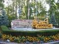 Image for U.S. Navy Seabees Memorial - North Tonawanda, NY