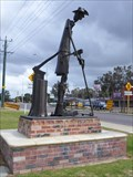 Image for The Returned Serviceman  -  Byford,  Western Australia