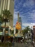 Image for Hard rock Cafe, Surfers Paradise, QLD, Australia