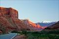 Image for Dinosaur Diamond Prehistoric Hwy - Fisher Towers - Utah, USA