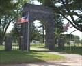 Image for Ahneman Memorial Gateway - Pine Island, MN
