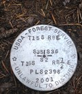 Image for T15S R8E S35 36 [T16S R8-1/2E S2] SC COR - Deschutes County, OR