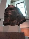Image for Amenemhat III  -  London, England, UK