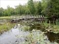 Image for The Crack trail footbridge - Killarney PP, Ontario