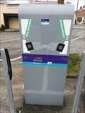 Image for Station de rechargement électrique, route de Watten - Houlle, France