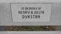 Image for Henry & Delta Dykstra - Paradise, Montana