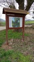 Image for Ökosystem Feuchtgebiet / Lebensraum Bachlauf, Kruft, Rhineland-Palatinate, Germany