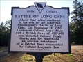 Image for BATTLE OF LONG CANE